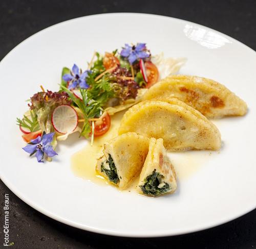 Kulinarisch ins Große Walsertal reisen